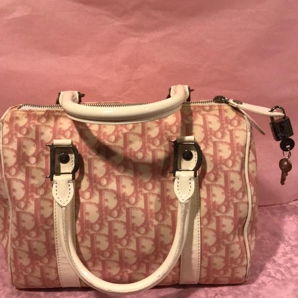 Dior Bags   Authentic Vintage Bag   Poshmark c93ab016e9